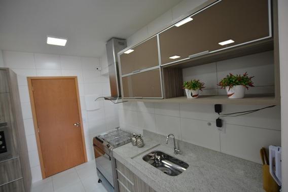Apartamento Em Jardim Atlântico, Goiânia/go De 118m² 3 Quartos À Venda Por R$ 470.000,00 - Ap278024
