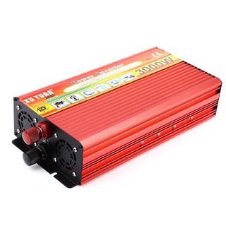 Xuyuan 3000w Solar Coche Energía Inversor Corriente Continua