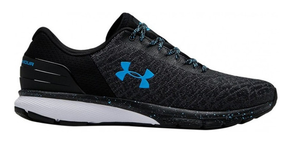 Zapatillas Under Armour Ua Charged Escape 2 Hombre Gf/ng