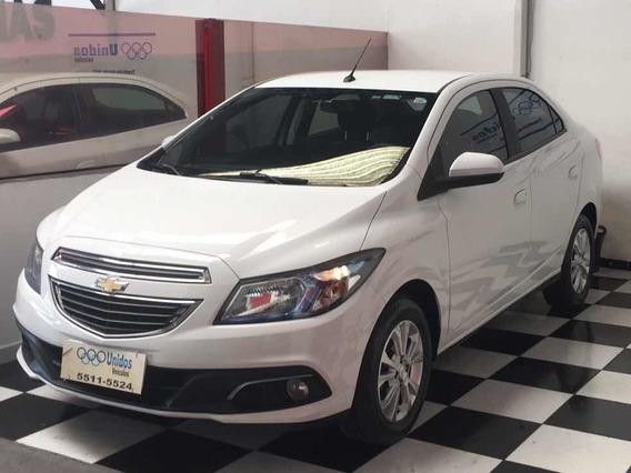Chevrolet Prisma 1.4 Ltz 4p 2015