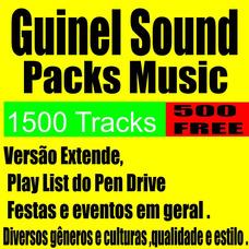 Packs Music
