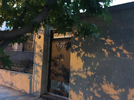 Hermoso Chalet De 3 Dorm Cochera Y Jardin - San Rafael 691 -
