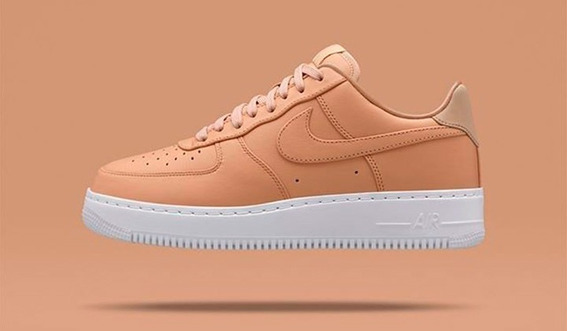 Zapatillas Nike Air Force 1 Unisex 100% Originales