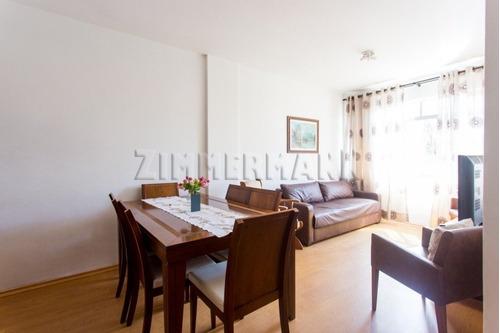 Imagem 1 de 15 de Apartamento - Perdizes - Ref: 103261 - V-103261