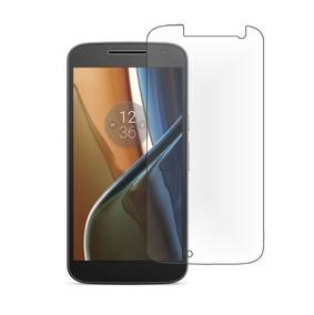 Película De Vidro Temperado Motorola Moto G4 4ª Geração 5.5