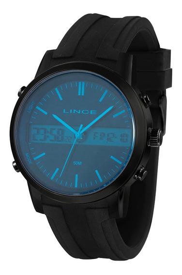 Relógio Lince Map4492s P1px - Original Com Nota Fiscal