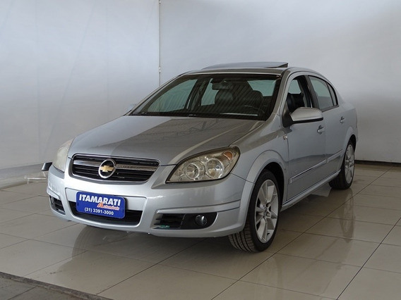 Chevrolet Vectra Sedan 2.0 Etile Aut. (7970)