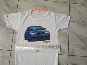 Playera Dry Fit Subaru Bmw 1m Hombre
