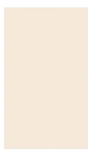 Imagen 1 de 6 de Porcelanato  Pulido 60x120 Beige Pleno Bianco Plus Eliane