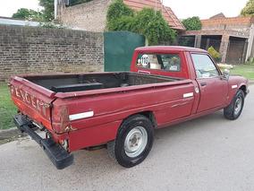 Camioneta Peugeot 504 Mod.1991
