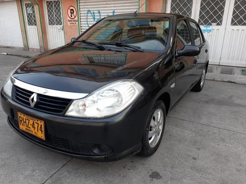 Renault Symbol 2012 1.6 Confort
