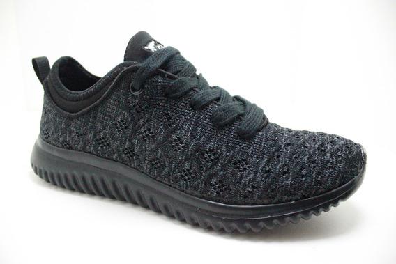 Zapatillas Deportivas Mujer 196g Negro Peso Pluma