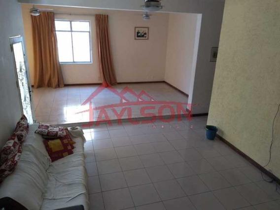 Méier - Apartamento - 4 Quartos - Meca40016