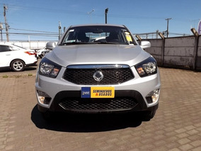 Ssangyong Actyon New Actyon Sport 4x4 2.0 2017