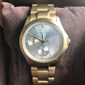 c5178c70fe50 Reloj Massimo Dutti - Reloj de Pulsera en Mercado Libre México