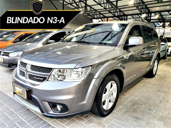 Dodge Journey 3.6 Sxt V6 Gasolina 4p Automático