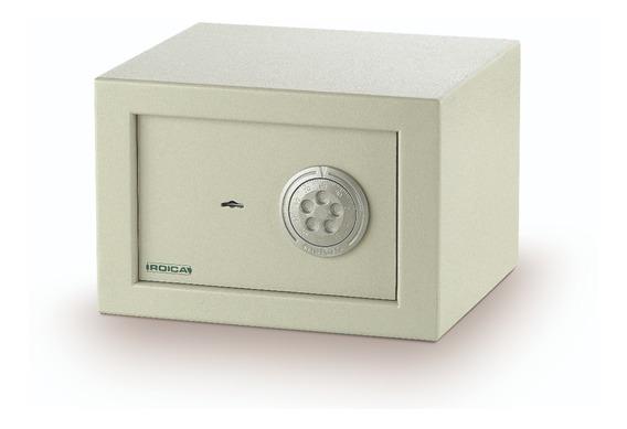 Caja Fuerte 25x36,5x32,5cm. Con Combinación Mecánica