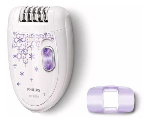 Depiladoras Philips Hp6421 Con Cable - Fama