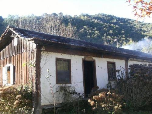Sítio - Rancho Queimado - Sc - 1115
