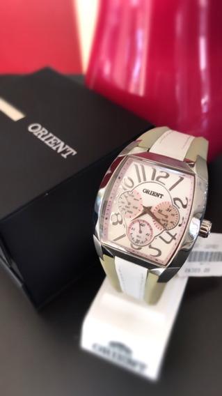 Relógio Orient Feminino Lbspm0031