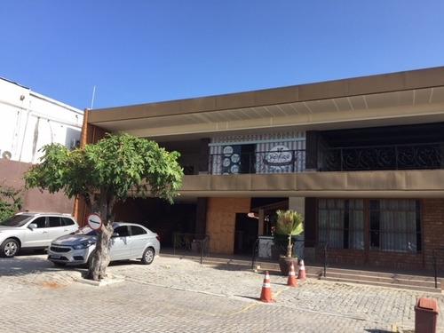 Imagem 1 de 5 de Loja Para Alugar Na Cidade De Fortaleza-ce - L11634
