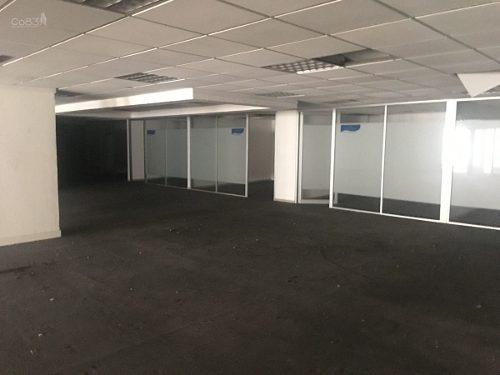 Renta - Oficina - Torres Adalid - 745m2 - $208,600