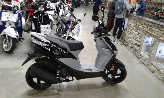 Motomel Strato Fun 80cc 0km - Tamburrino Motos