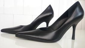 88c15f5d23 Sapato    Arezzo - Sapatos Preto em São Paulo Zona Leste no Mercado ...