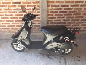 Honda Elite 50