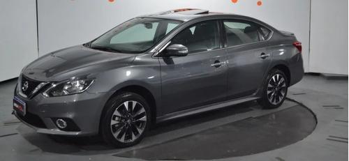 Nissan Sentra 2020 2.0 Sr