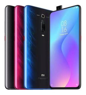 Xiaomi Mi 9t Lector De Huella Lte Dualsim 128gb Somos Tienda