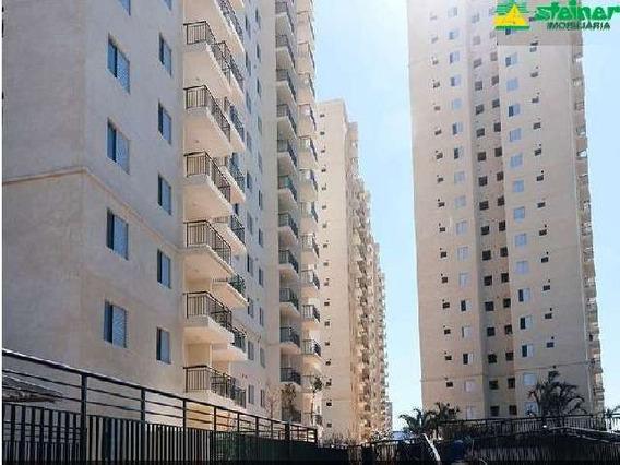 Aluguel Apartamento 3 Dormitórios Vila Hulda Guarulhos R$ 1.400,00