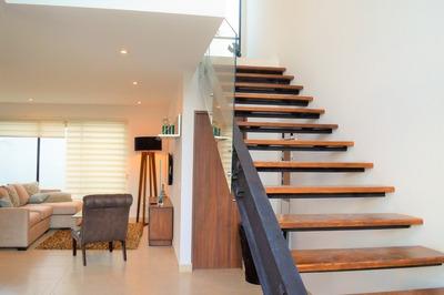 Residencia En Bio Grand, Roof Garden, 3 Recámaras, Estudio, Alberca !