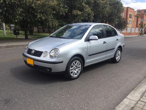 Volkswagen Polo 2.0l Mt 2004