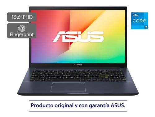Imagen 1 de 5 de Portatil Asus X513ea-bq653 Ci5 8gb 256 Ssd 15,6 Fhd Endless