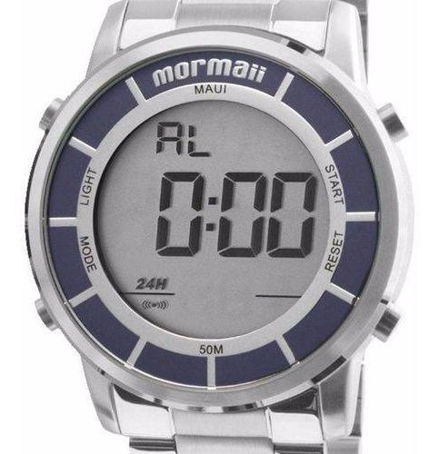 Relógio Mormaii Masculino Mobj3463da/3k