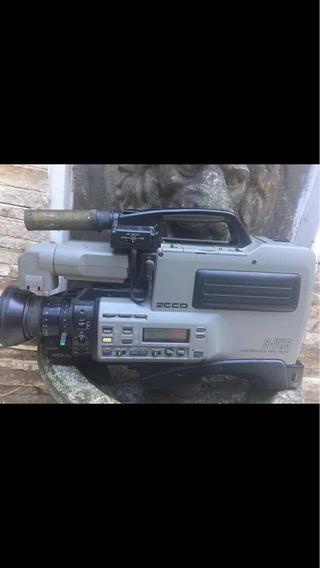 Filmadora Ag 460/ Não Funciona/ Para Reposição De Peças