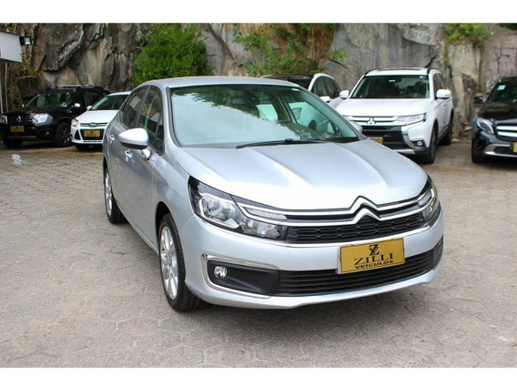 Citroën C4 Lounge Fell 1.6 Thp At