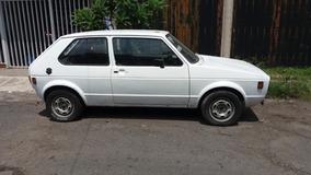 Volkswagen Caribe Enterita 79