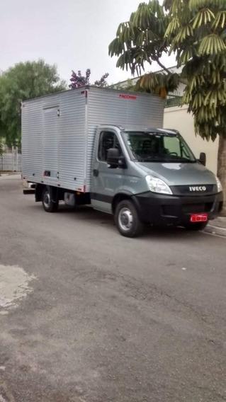 Iveco Dayli 35s14 2015 Completa R$ 70.000