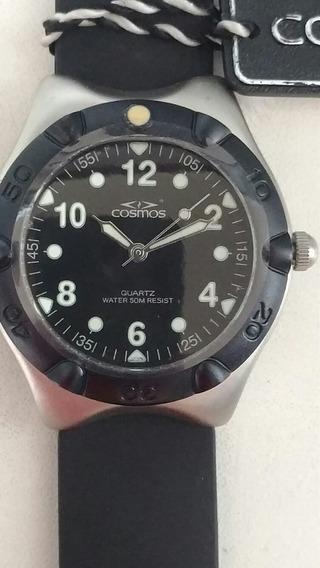 Relógio Cosmos Os31684f