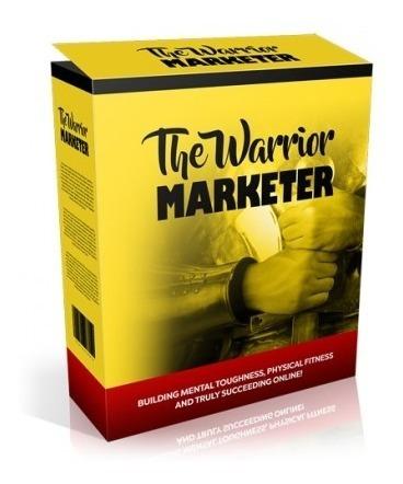 E-book The Warrior Marketer