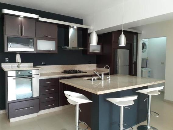 Apartamento En Venta Palma Real Naguanagua Cod19-15514gz