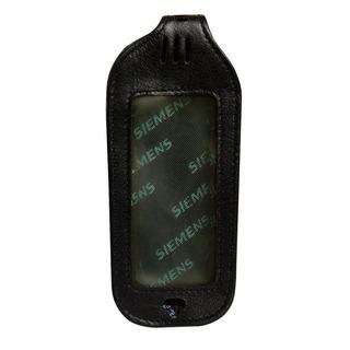 Capa Em Couro Para Celular Siemens N4001a118