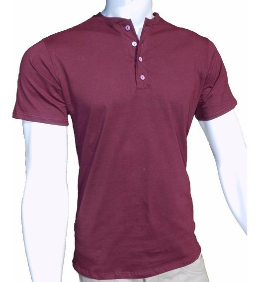 Roupa Masculina Blusa Mangas Curtas Excelente Qualidade