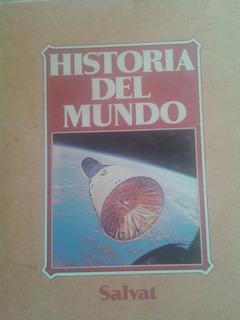 Colección Historia Del Mundo