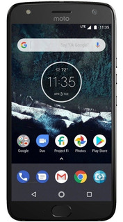 Celular Moto Motorola X4 Xt1900 32gb 3gb Negro Beiro Hogar