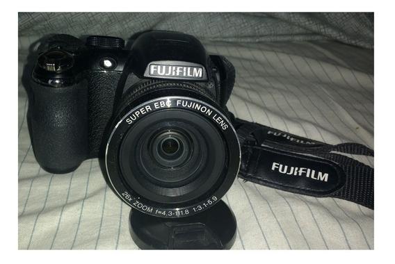 Camara Digital Fujifilm Finepix S4300 26x Zoom Full