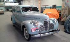 Chevrolet Master 75
