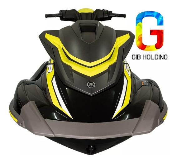 Yamaha Gp1800r Ho 180 Hp
